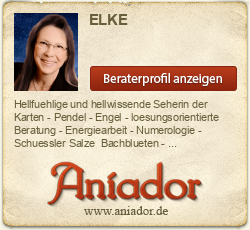 Elke - Kipperkarten - Tarot & Kartenlegen - Wahrsagen - Hellsehen & Wahrsagen - Chakren-Harmonisierung